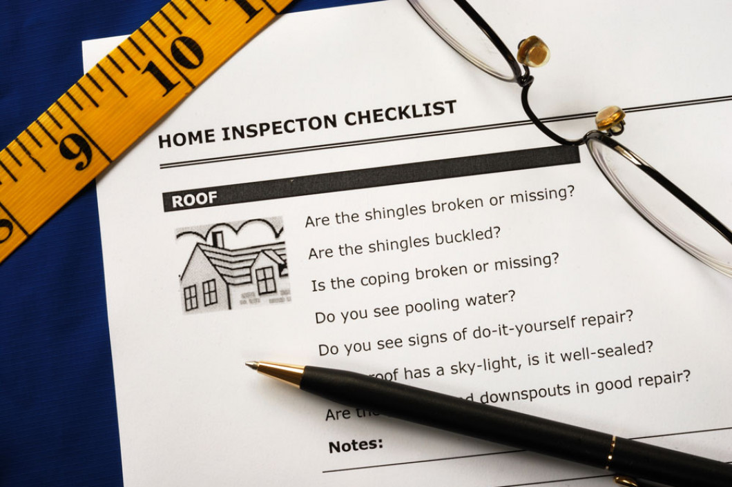 Invest in a Professional Home Inspection